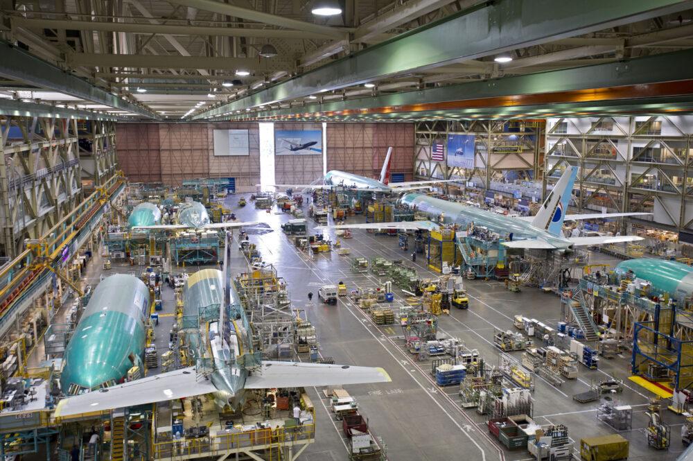 777 Everett