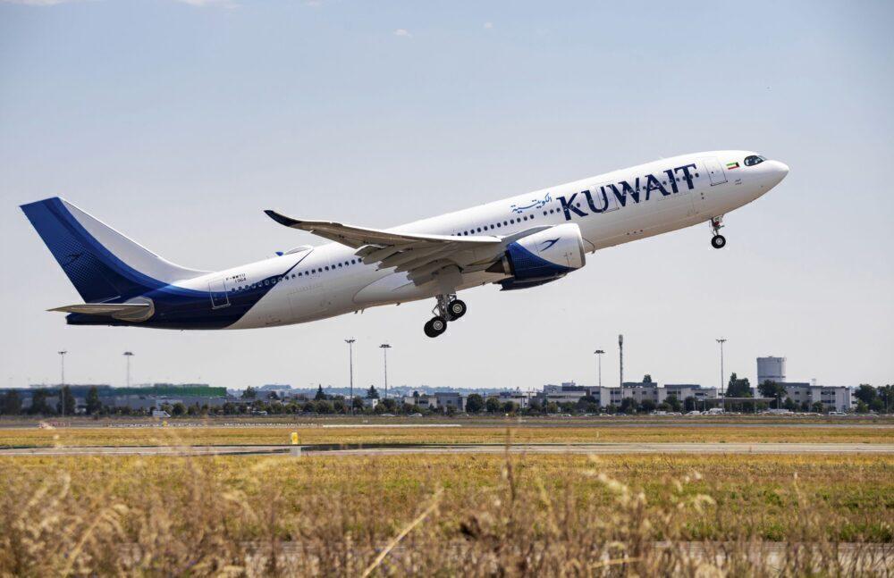 Kuwait Flights Set To Return To London