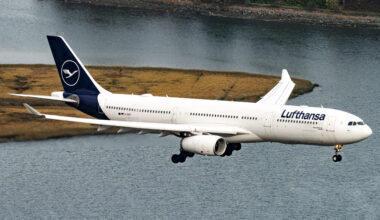 LH A330