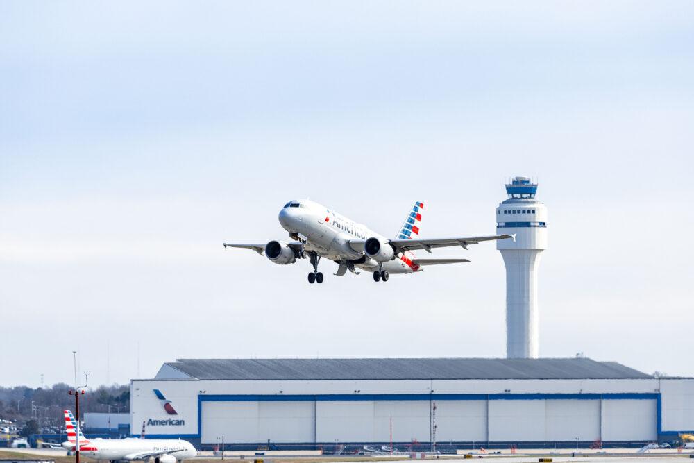 American Airlines Eyes Transatlantic A321XLR Flights