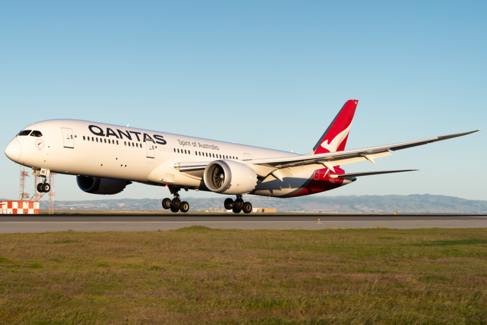 Will The Pandemic Help Qantas' Project Sunrise?