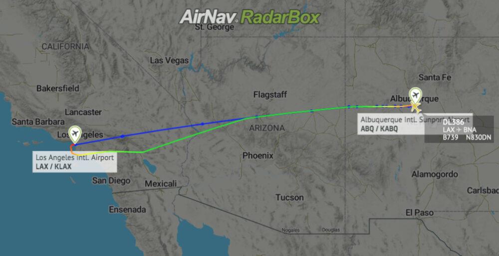 RadarBox Delta