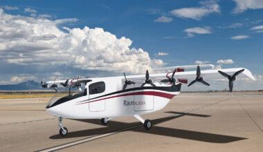 Ravn Alaska Airflow