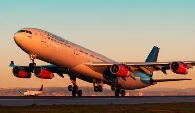 Airbus A340, Value, 2021