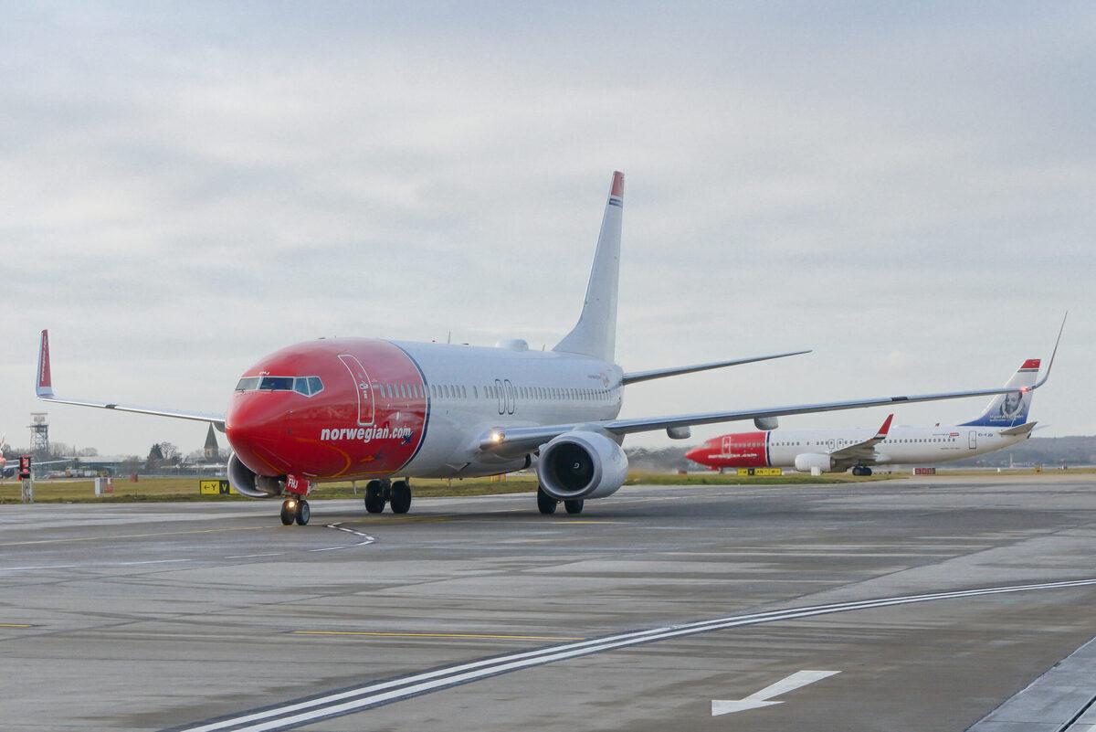 Norwegian Promotes Its CFO Geir Karlsen To CEO