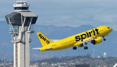 Spirit-Airlines-Airbus-A320-271N-N928NK