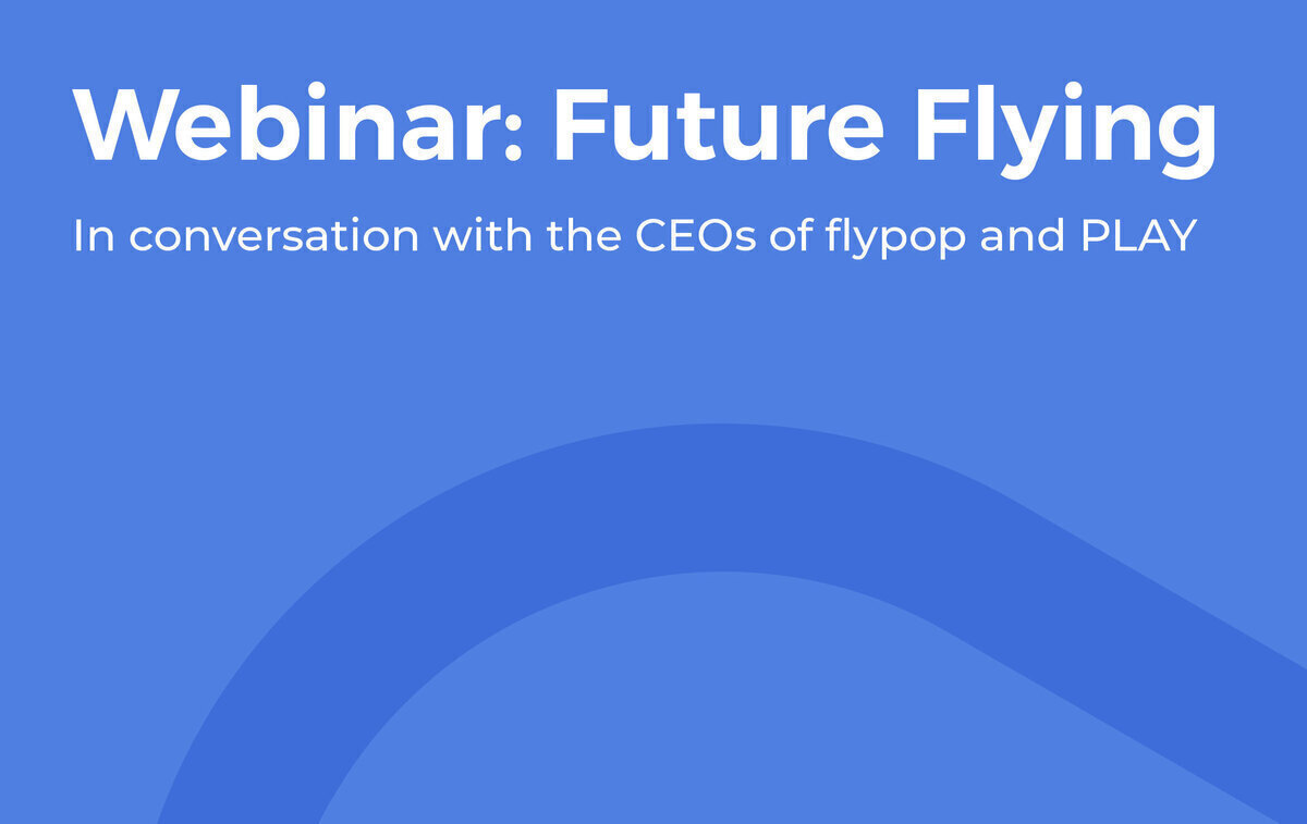 Webinar: In Conversation With The CEOs Of Flypop And PLAY
