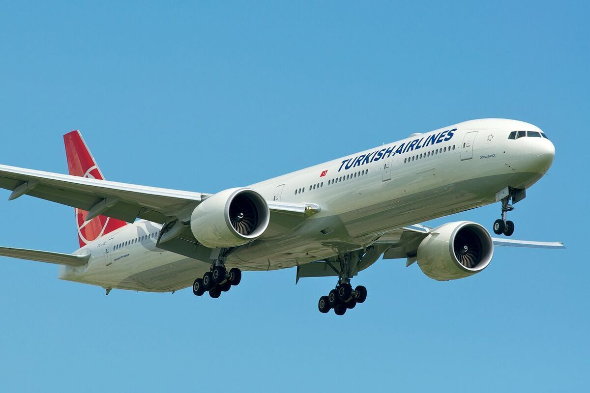 Could Turkish Airlines Be Coming To Denver and Dallas Soon?