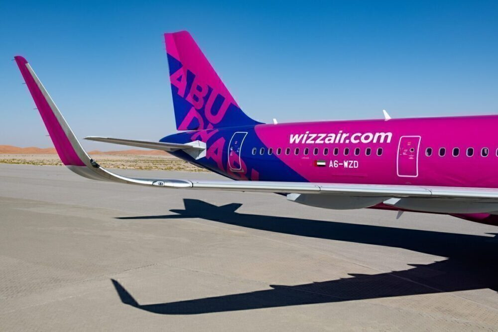 What's Behind Wizz Air's Rapid Expansion