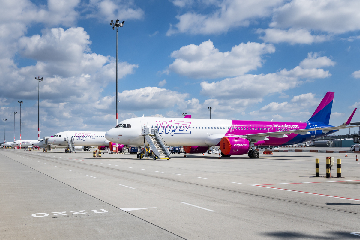 Wizz Air's CEO Wants The Return Of Airport Slot Rules