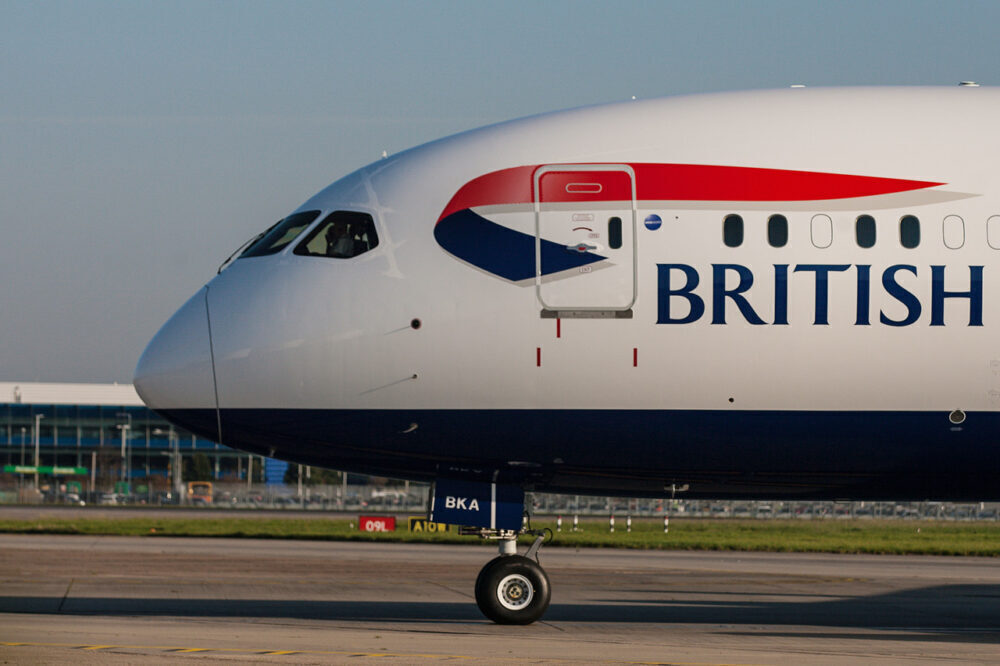 British Airways Website Down and Flights Delayed Due To IT Issues