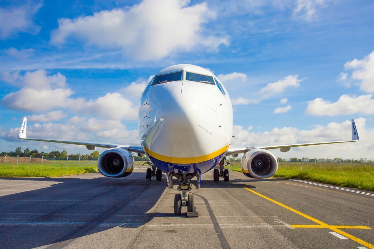 Ryanair, green list, extra seats