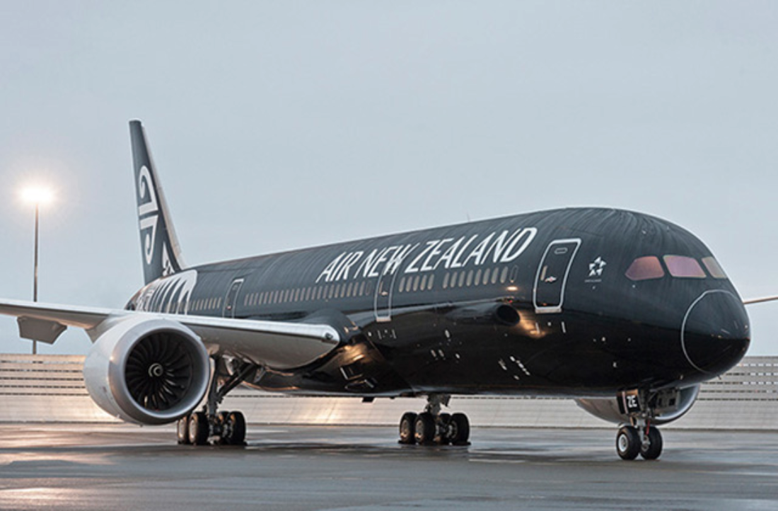 Some Air New Zealand Crew Have Spent Up To 100 Days In Self Isolation