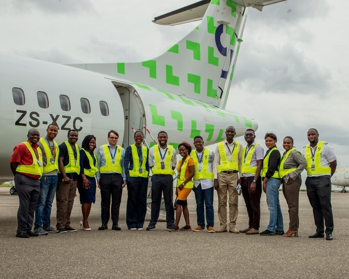 AOC Delays Pushes Back Green Africa Airways' Launch
