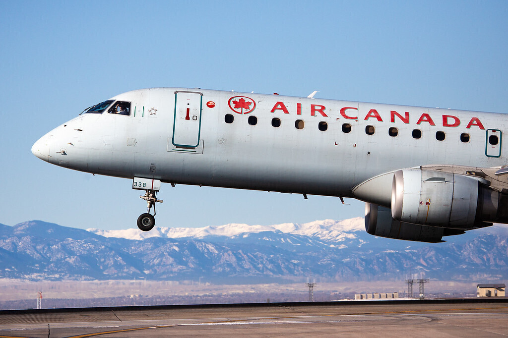 Air Canada Bets Big On Summer: Will Serve 50 Canadian Airports