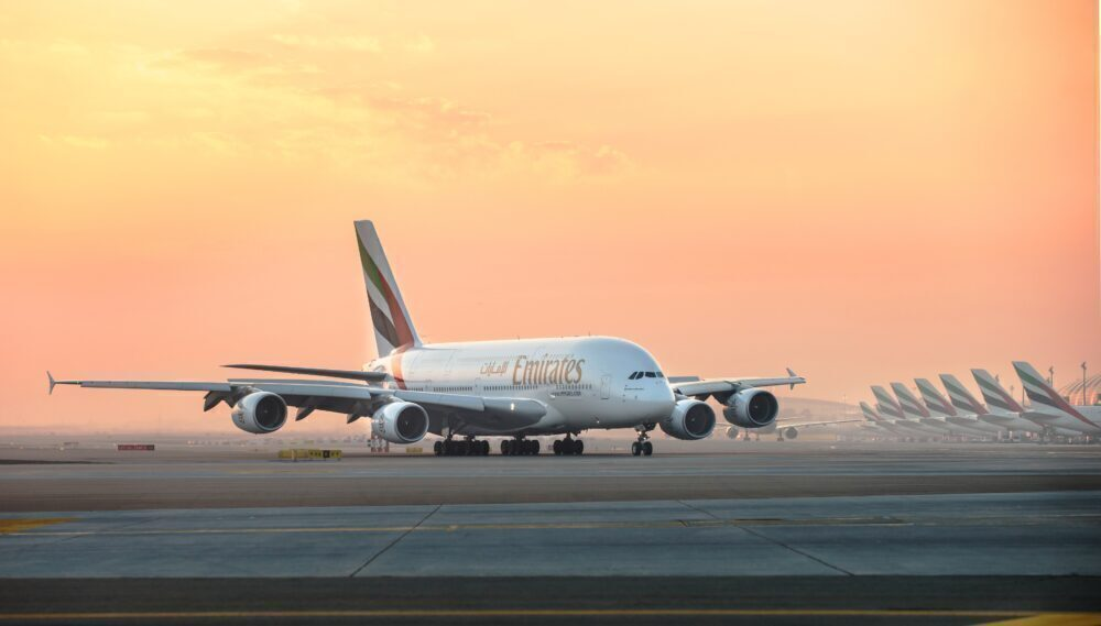 Emirates Schedules Its A380 On 1 Hour Bahrain Flights For June