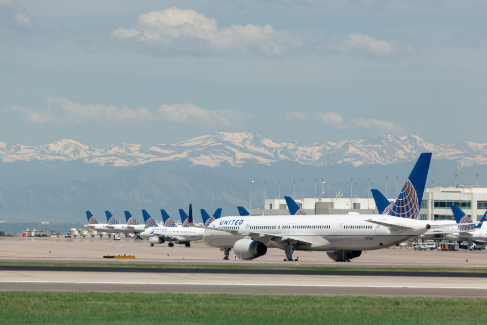 From August United Crew Will Need Full Vaccinations To Operate High Risk Legs