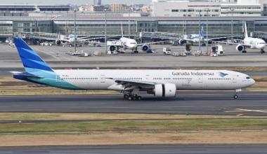 Garuda 777
