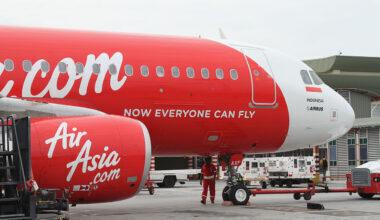 AirAsia Indonesia A320
