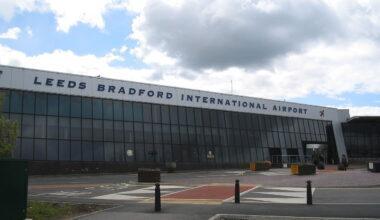 Leeds Bradford Terminal
