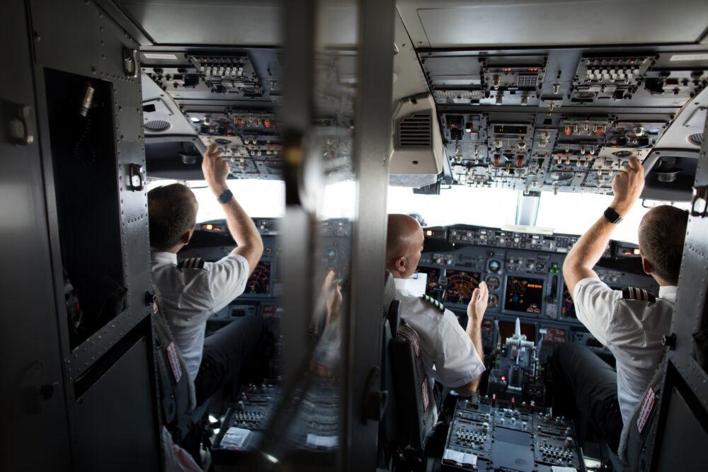 Southwest Pilot