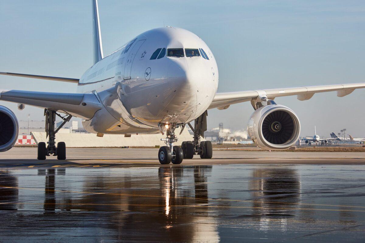 Lufthansa, Gender Neutral, Diversity