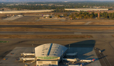 Fresno International Airport