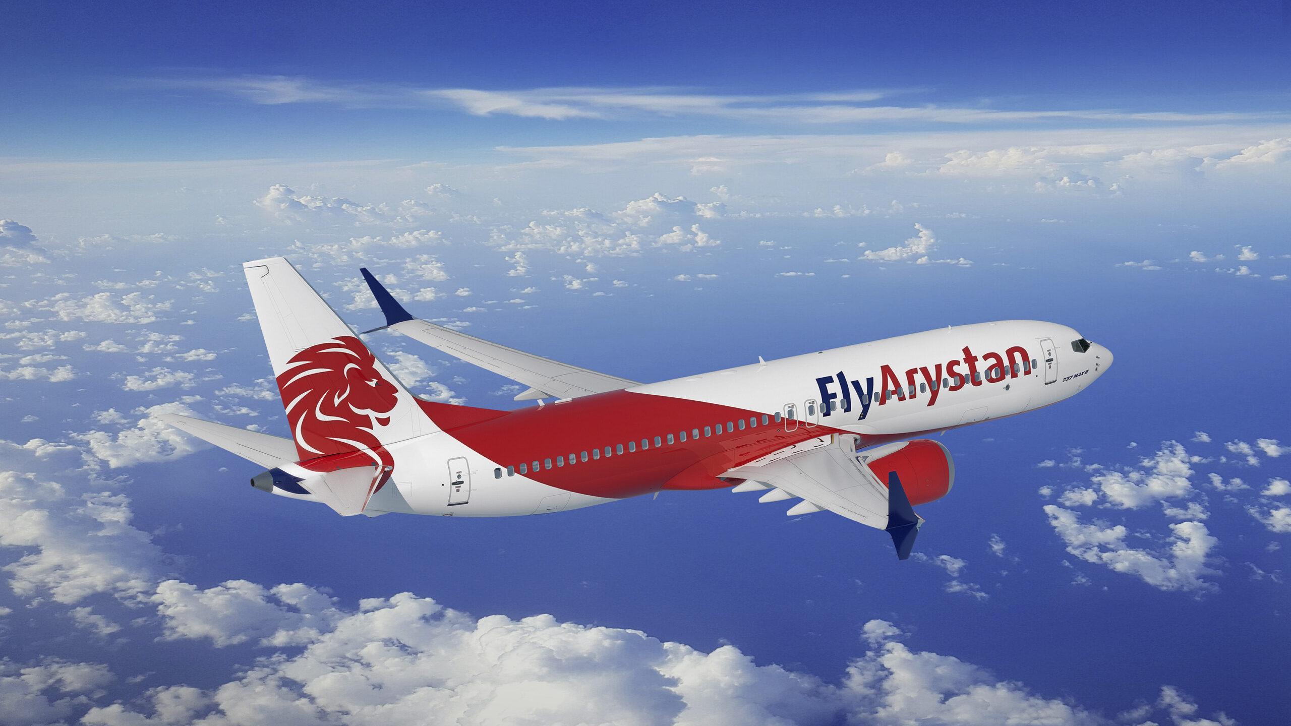Air Astana, Kazakhstan, Profitability