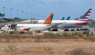 Boeing 737, Hawaii, Air Crash