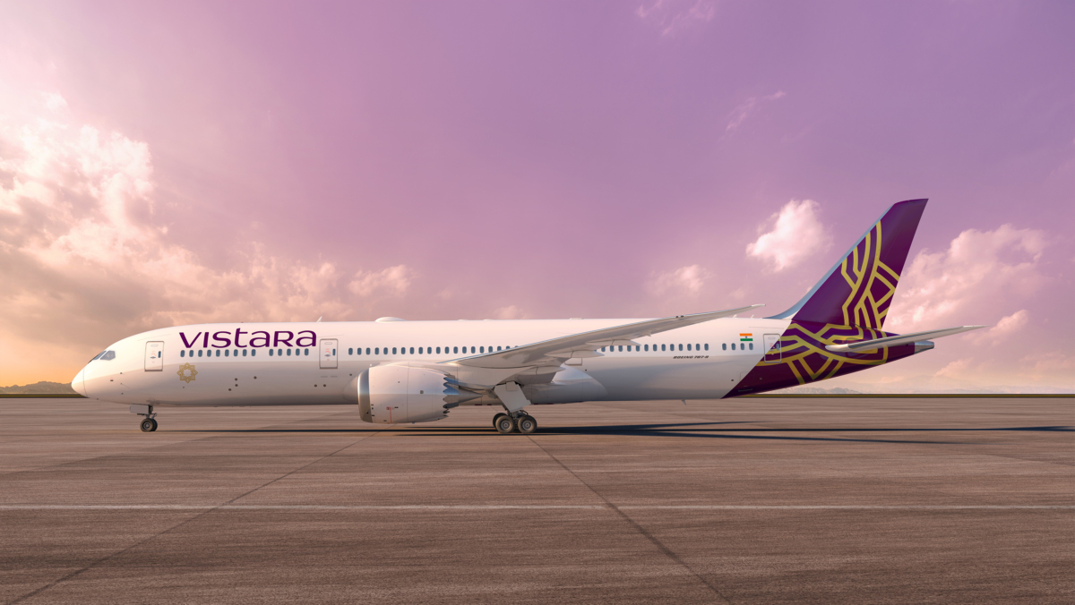 Vistara's CEO Strikes To Senior Place At Singapore Airways
