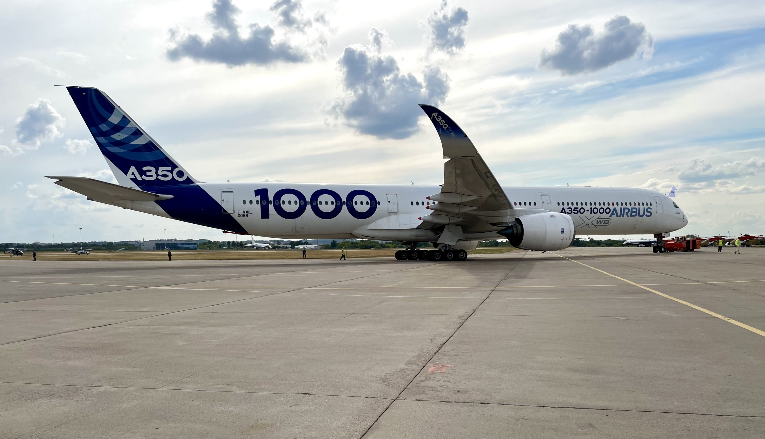 Wow: Airbus Has Had To Renegotiate 1000 Aircraft Deals