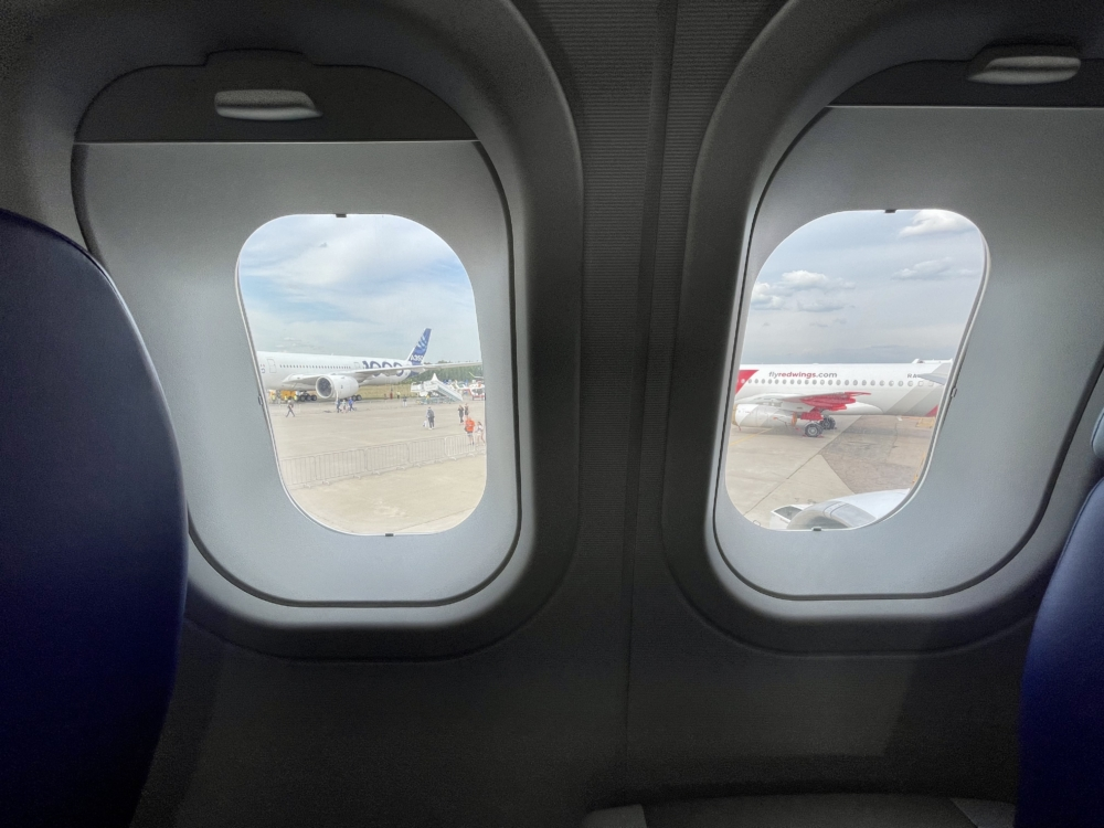 MC-21 Business View