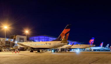 AUS Airport
