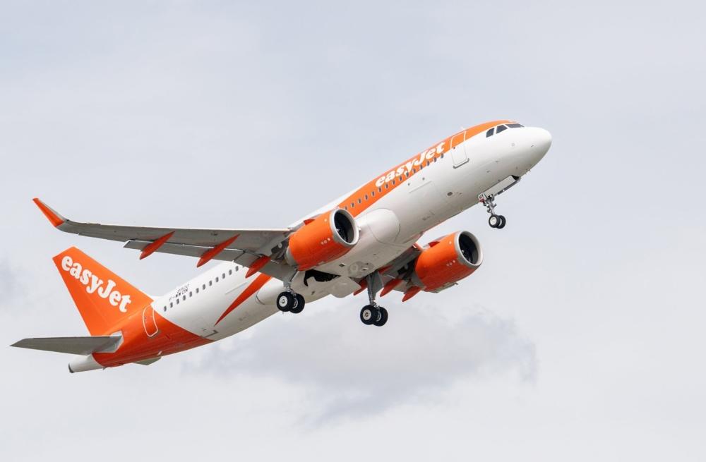 A320neo-easyJet