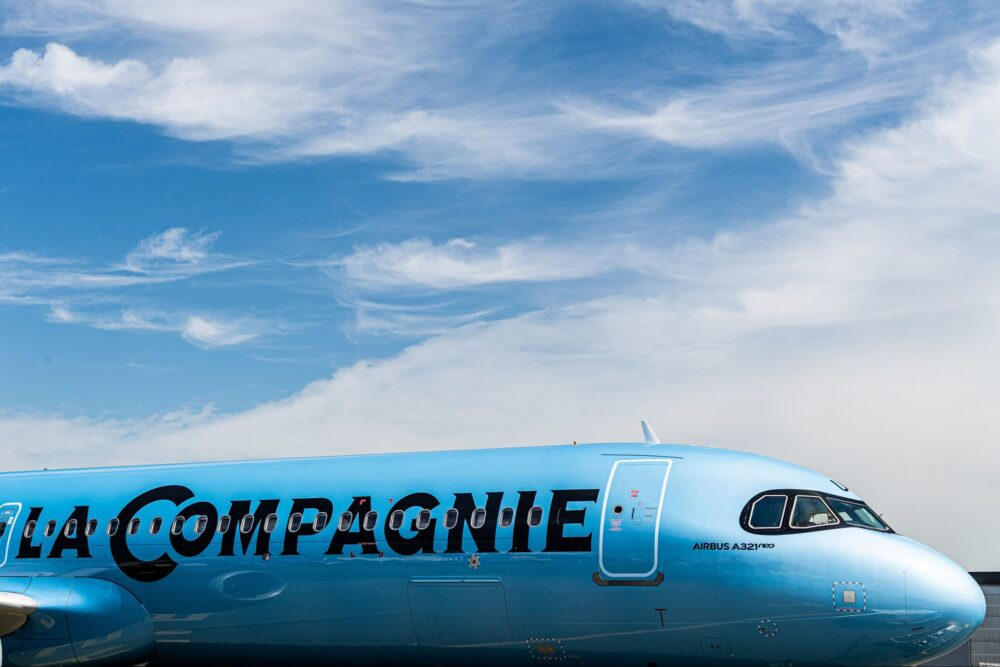 Exclusive: Inside La Compagnie's Newest Routes To Tel Aviv And Milan