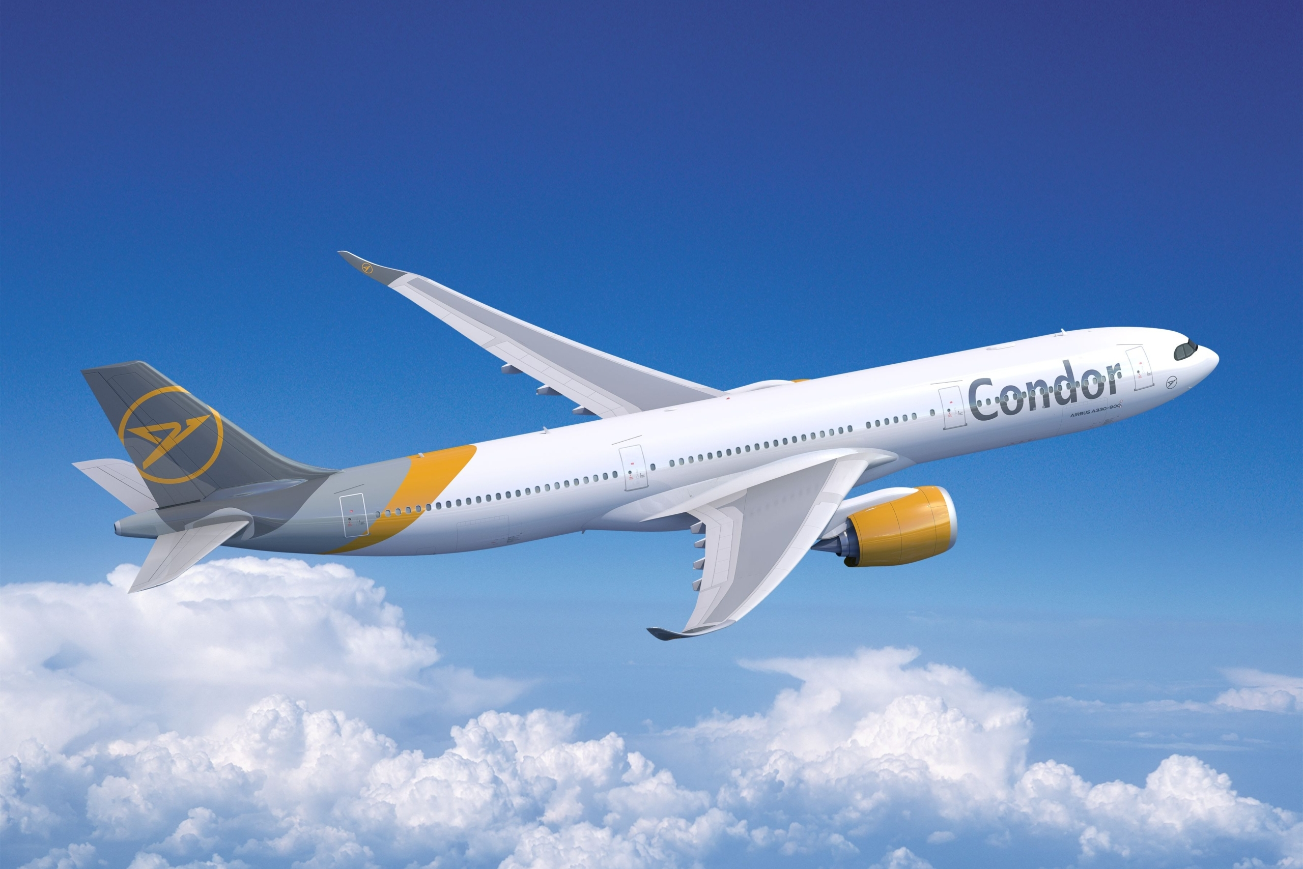 Airbus, A330neo, Condor