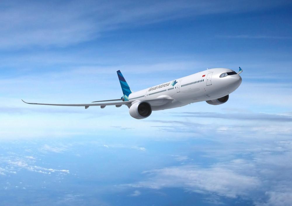 A330neo Garuda