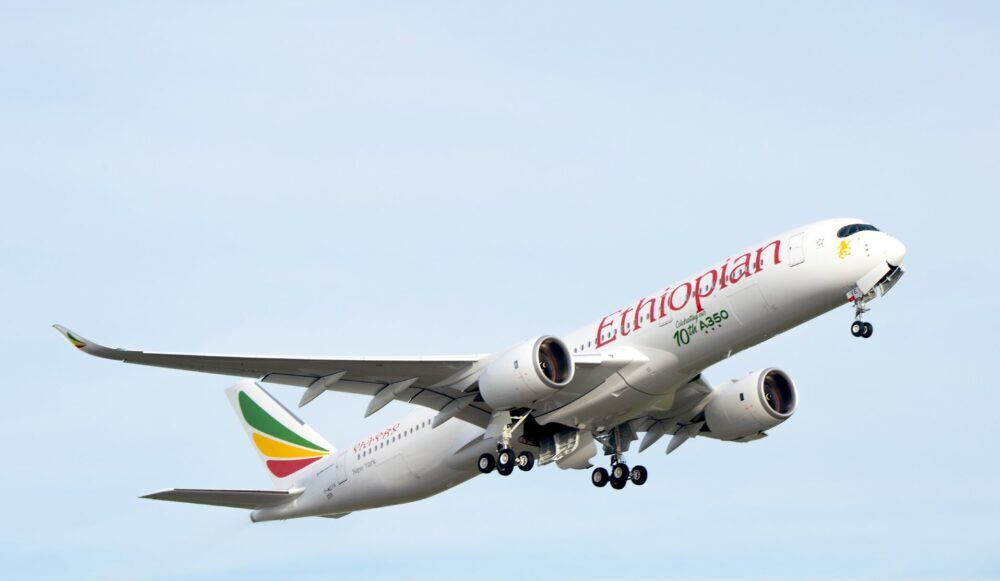 A350-900-Ethiopian-Airlines-MSN259-10th-delivery-Takeoff