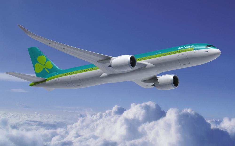 A350 Aer lIngus
