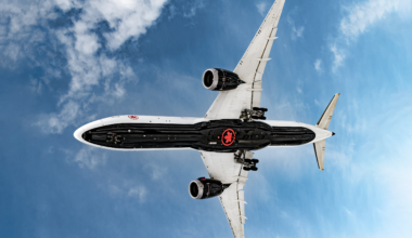 Air Canada, Loss, Increased Bookings