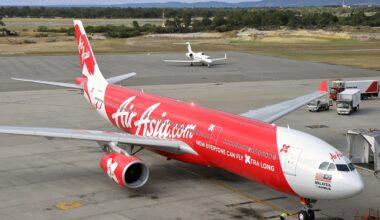 AirAsia X A330-300