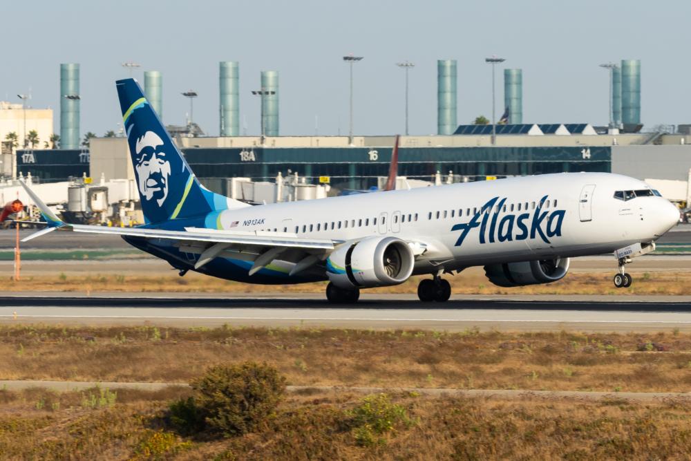 Alaska MAX