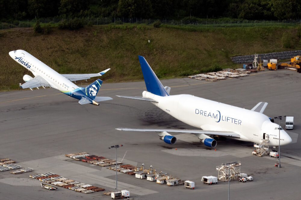 What Are The World's Top Cargo Hubs?