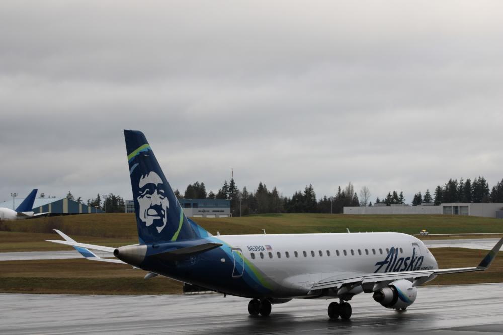 SkyWest Records Quarterly Profit Amid New Alaska And American Deals