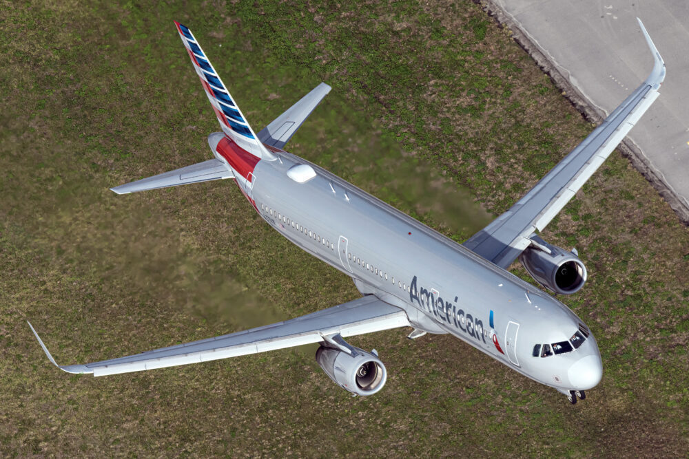 American Airlines Counters Spirit Airlines With Miami Growth