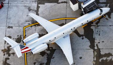 American Airlines, Second Quarter, Profit