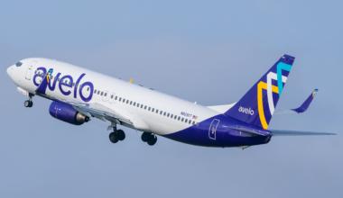 Avelo Airlines Boeing 737-8F2 N803XT (4)