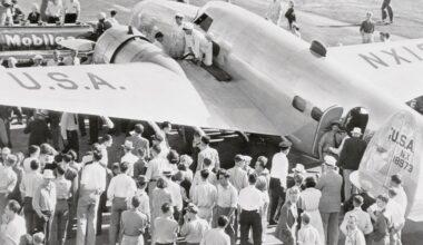 Hughes Lockheed Electra