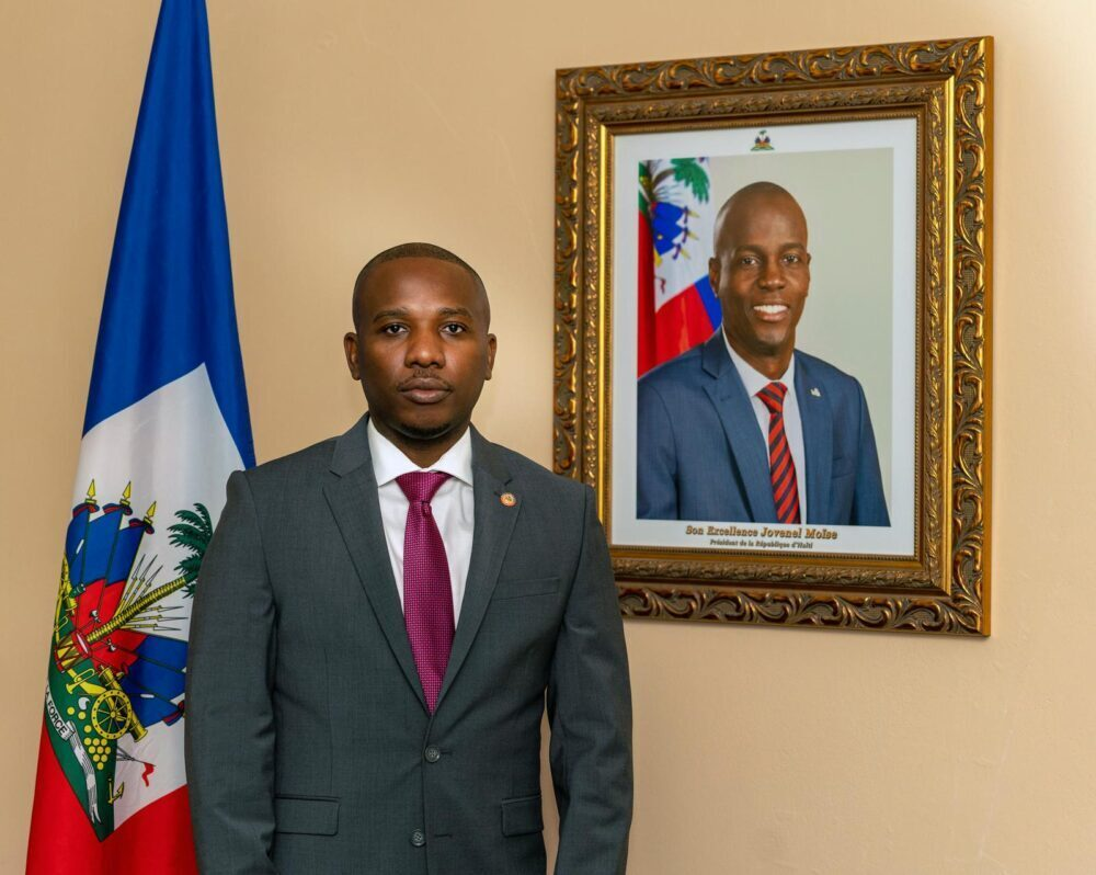 Port-au-Prince Airport Closed Following President's Assassination