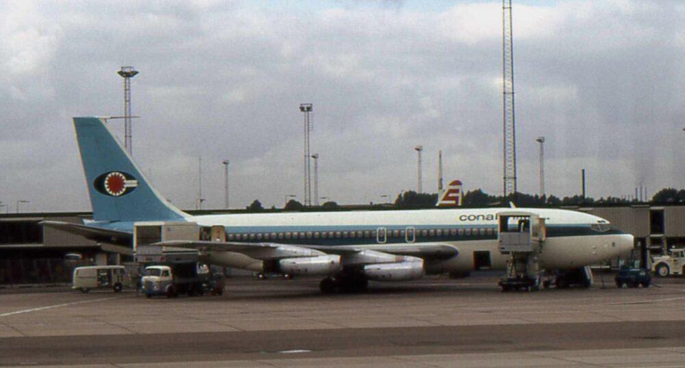 Conair Boeing 720